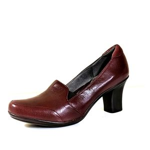 Naturalizer liora leather shoes